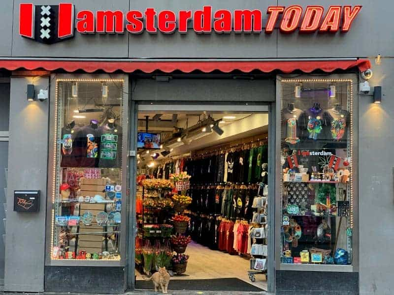 Amsterdam Today souvenir and gifts7